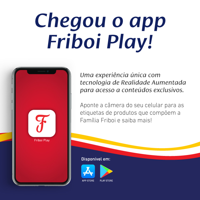 App Friboi Play